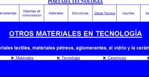 Otros Materiales en Tecnologia