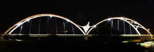 Puente de Ibn Firnas