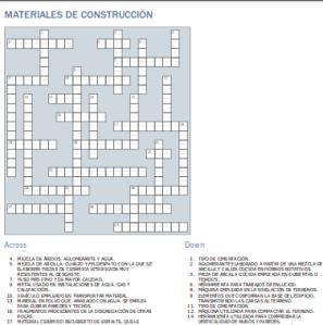crucigrama_materiales_construccion
