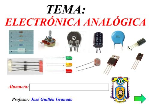 electronicaanalogicaguillen